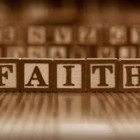Outworking of Faith