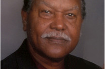 Rev. Alford Alphonse